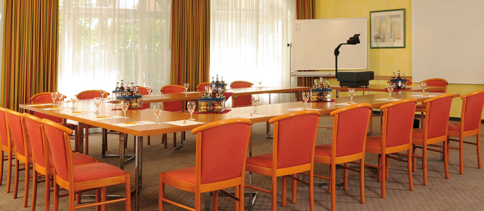 Andersen Hotel - Birkenwerder - Schwedt